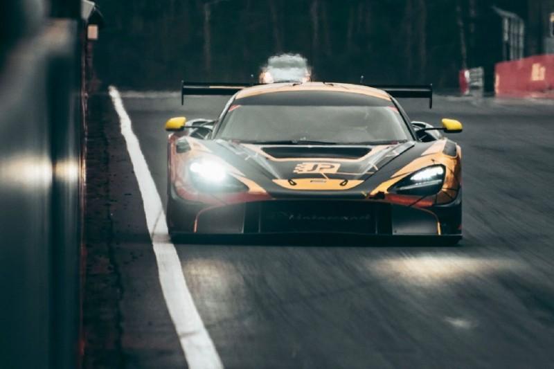 Privater DTM-Test in Zolder: Sechs Teams nutzen die Chance zur Vorbereitung