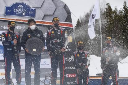 Hyundai strukturiert WRC-Team um: Teammanager muss im Juli gehen