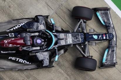 Jetzt doch: Mercedes kündigt weitere Updates für den aktuellen W12 an!