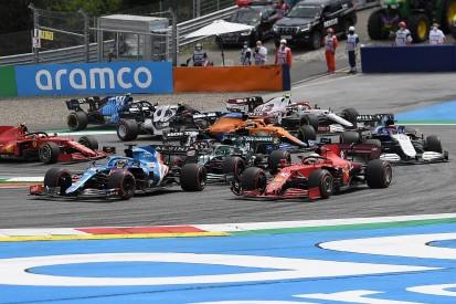 Formel-1-Sprintrennen: Letzte Regeldetails verabschiedet