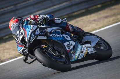 """Bei Yamaha so nicht erlebt"" - Folger-Teamchef lobt BMW-Unterstützung"
