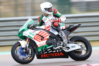 WSBK 2021: Honda-Team strebt nach Auszeit Comeback in Assen an