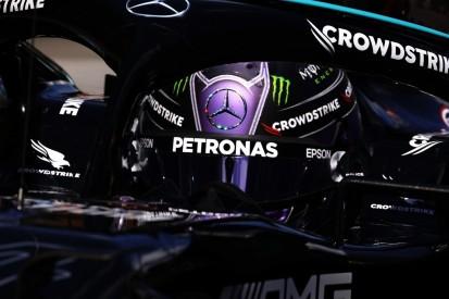Lewis Hamilton: Simulatorarbeit macht mir noch immer keinen Spaß