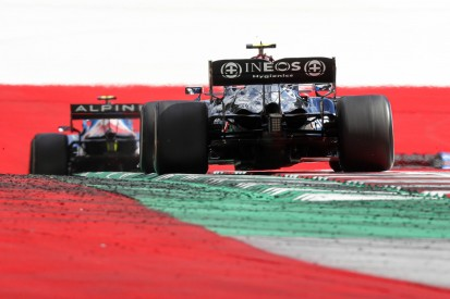 Mercedes erklärt: Das ist bei den Reifen in Spielberg 2 anders