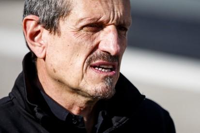Interview mit Günther Steiner: Wie man Formel-1-Teamchef wird