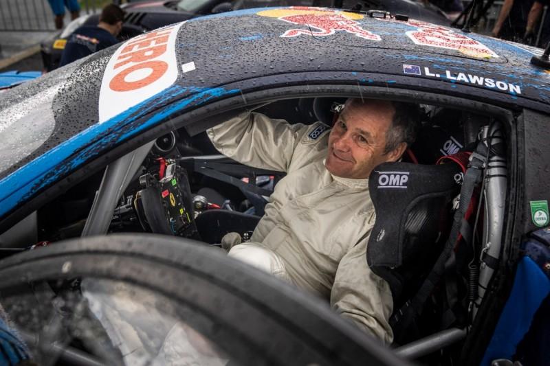 DTM-Taxifahrten bei Formel 1 in Spielberg: Berger fährt Red-Bull-Ferrari