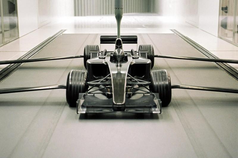 Handicap-System: Mercedes erhält bis Saisonende mehr Windkanalzeit