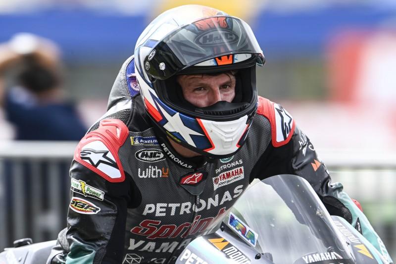 """""""Richtig beeindruckend"""" - Jonathan Rea lobt Garrett Gerloffs MotoGP-Einsatz"""