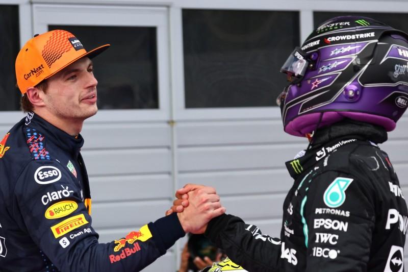 Max Verstappen: Mercedes gibt nicht einfach auf!