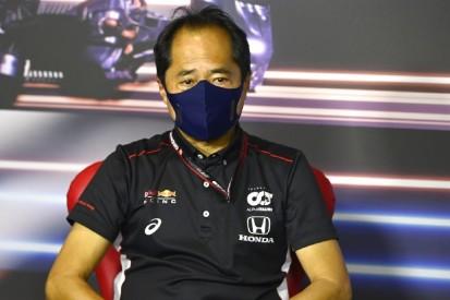 """Honda vor Ausstieg aus der Formel 1: """"Wir sind nicht die Nummer eins"""""""