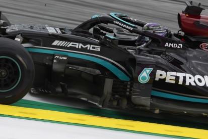 F1-Training Österreich: Schlägt Mercedes jetzt zurück?