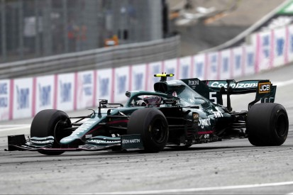 """P5 für Sebastian Vettel: """"Vielleicht waren wir aggressiver"""""""