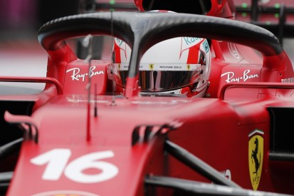 Charles Leclerc: 2022er-Ferrari im Simulator schon getestet