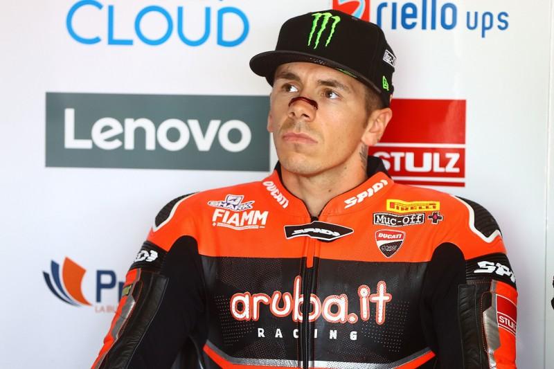 "Donington laut Redding ""eine Yamaha-Strecke"": Verliert Ducati den Anschluss?"