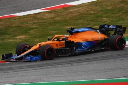 """Gefühl """"nicht schlecht"""", aber: Ricciardo von Ergebnis überrascht"""