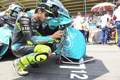 """Valentino Rossi: """"Keine Frage der Leidenschaft, sondern der Ergebnisse"""""""