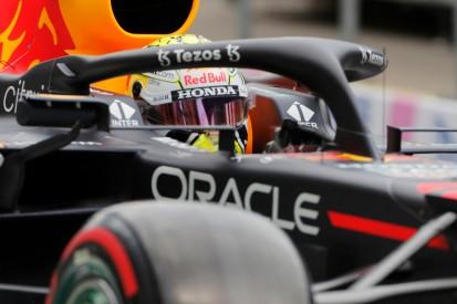 F1-Training Österreich 2021: Überlegene Bestzeit für Verstappen!
