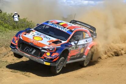 """WRC-Teamchef: """"Rally1-Autos werden trotz mehr Gewicht sofort schnell sein"""""""