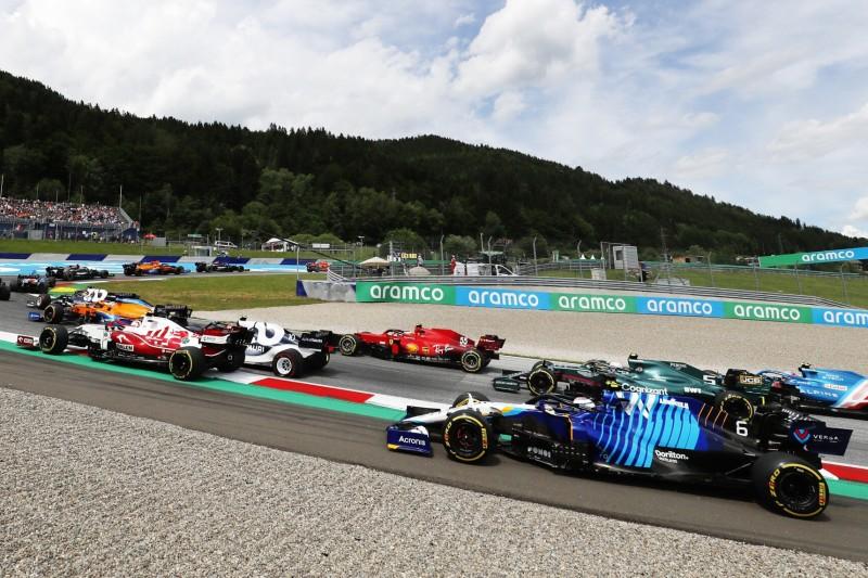 Sebastian Vettel: Formel-1-Kalender muss umweltfreundlicher werden