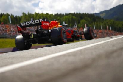 F1-Qualifying Österreich 2021: Norris fordert Verstappen im Polekampf!