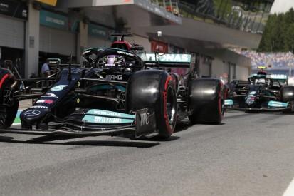 """""""Spaziergang für Verstappen"""": Deshalb sieht Hamilton Mercedes ohne Chance"""