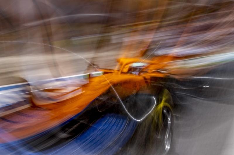 "Ricciardo rätselt weiter: ""Kann keine Sekunde aus dem Auto holen"""
