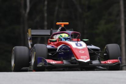 David Schumacher erringt in Spielberg seinen ersten Sieg in der Formel 3