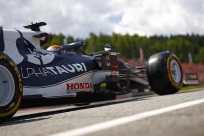 Yuki Tsunoda auf P7: Zweites Qualifying auf gleicher Strecke hat geholfen