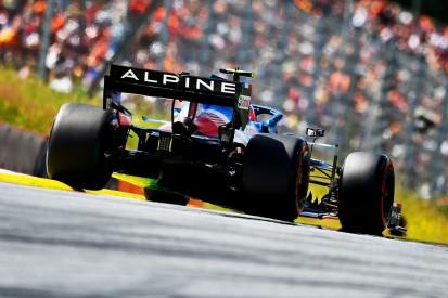 Esteban Ocon ratlos: Zweites Q1-Aus in zwei Wochen