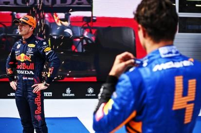 """Formel-1-Liveticker: Norris kündigt an: """"Wenn ich eine Chance auf P1 habe ..."""""""