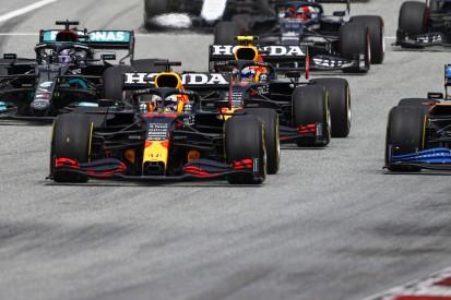 F1-Rennen Österreich 2021: Dominanter Sieg für Verstappen in Spielberg