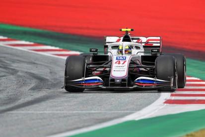 Mick Schumacher: Ein Weilchen konnte ich mit Alonso mithalten