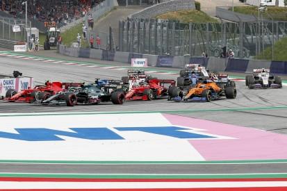 Scharfe Kritik an der FIA: Die Rennanalyse mit Juan Pablo Montoya
