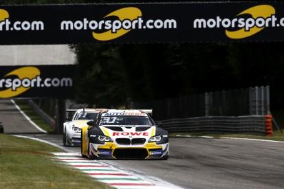 Fehler bei BMW-Einstufung: Darum wurde BoP in Monza zweimal geändert
