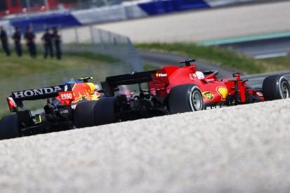 Warum die FIA von Kritik an den Strafen in Österreich unbeeindruckt ist
