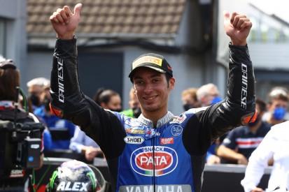 """Razgatlioglu-Manager: """"Es war nie unser Traum, dass er ein MotoGP-Fahrer wird"""""""