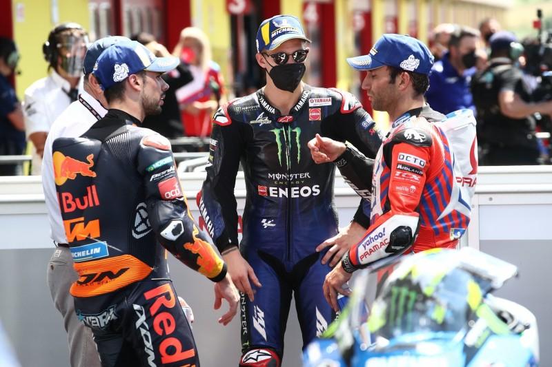 Lange Sommerpause: Erstmals kein Motorrad-Grand-Prix im Juli