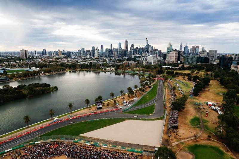 Wegen Coronavirus: Grand Prix von Australien 2021 abgesagt