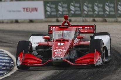 Ex-F1-Pilot Marcus Ericsson: Bei den IndyCars im Spitzenfeld angekommen