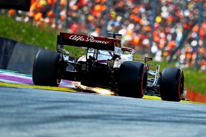"""Alfa Romeo sieht Besserung: """"Brauchen nur noch einen Schritt"""""""