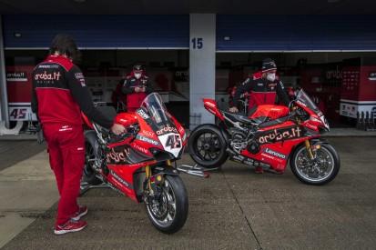 """Etwas seltsam"" - Ducati kritisiert den Umgang mit dem WSBK-Drehzahllimit"