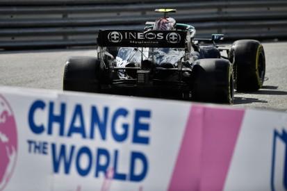 """F1-Motoren für 2025: """"Die elektrische Komponente wird massiv zunehmen"""""""