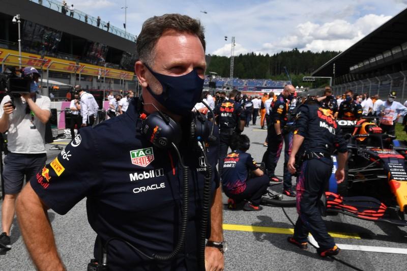 """Red Bull: Neuer F1-Motor muss laut und """"unterhaltsam"""" sein"""