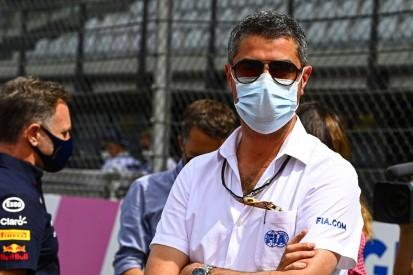 F1-Rennleiter Masi sieht keinen Bedarf, das Strafpunktesystem zu ändern
