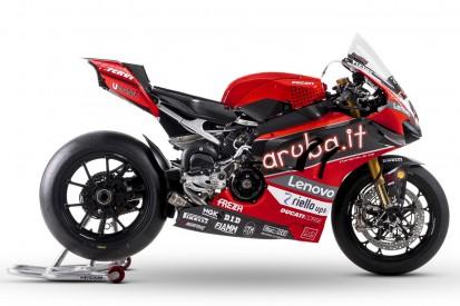 Ducati Panigale V4R: Topspeed-Nachteil verloren, Handling bereitet Probleme