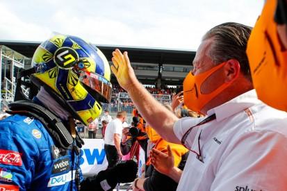 Formel-1-Liveticker: Wie gut ist Lando Norris wirklich?
