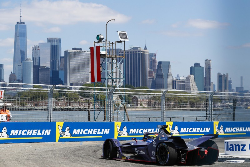 Infos Formel E New York 2021: TV, Livestream, Teilnehmer, Zeitplan u.v.m.
