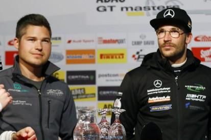 """Mies ätzt gegen Götz wegen DTM-Fitness: """"GT3-Autos massiv verbessert?"""""""