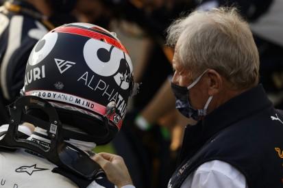 Nico Rosberg: Weiß nicht, ob Gasly bei Red Bull auch so gut wäre