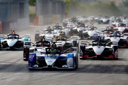 Formel-E-Kalender 2022 präsentiert: 16 Rennen - mindestens drei neue Strecken